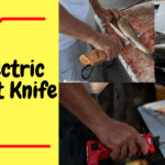 8 Best Electric Fish Fillet Knife In 2020 [For Fish]
