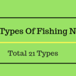 Fishing Nets Types. (21 Types)