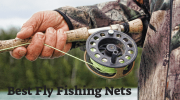 10 Best Fly Fishing Nets [Special For Fly Fishing]