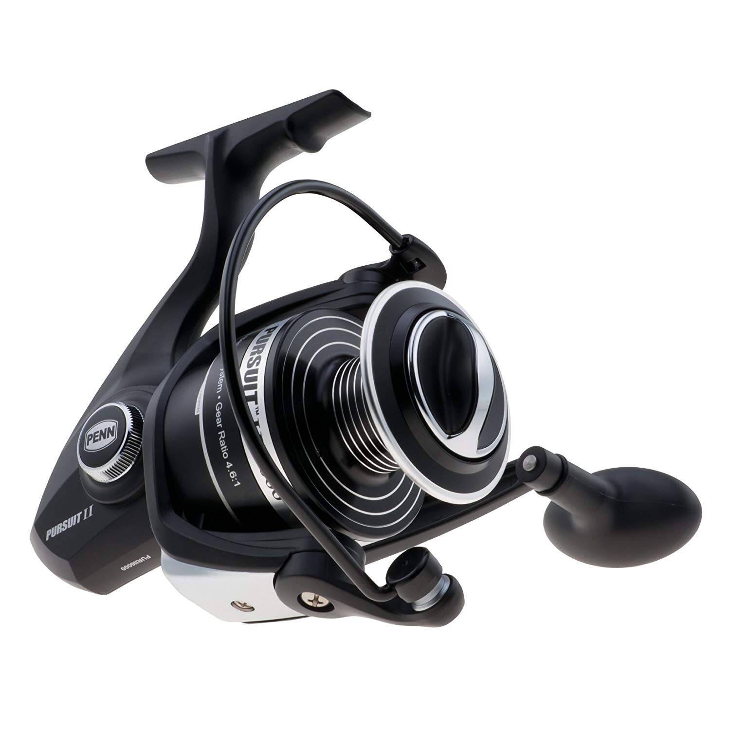 Penn Pursuit II & III Spinning Fishing Reel