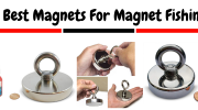 8 Best Magnets For Magnet Fishing 2019 [Buying Guide Included]
