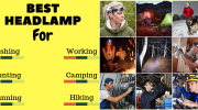 14 Best Headlamp to Use in 2019! [Hunting/Fishing/Camping/Running]