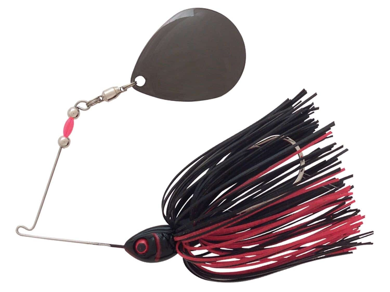 Booyah Moontalker Spinnerbait