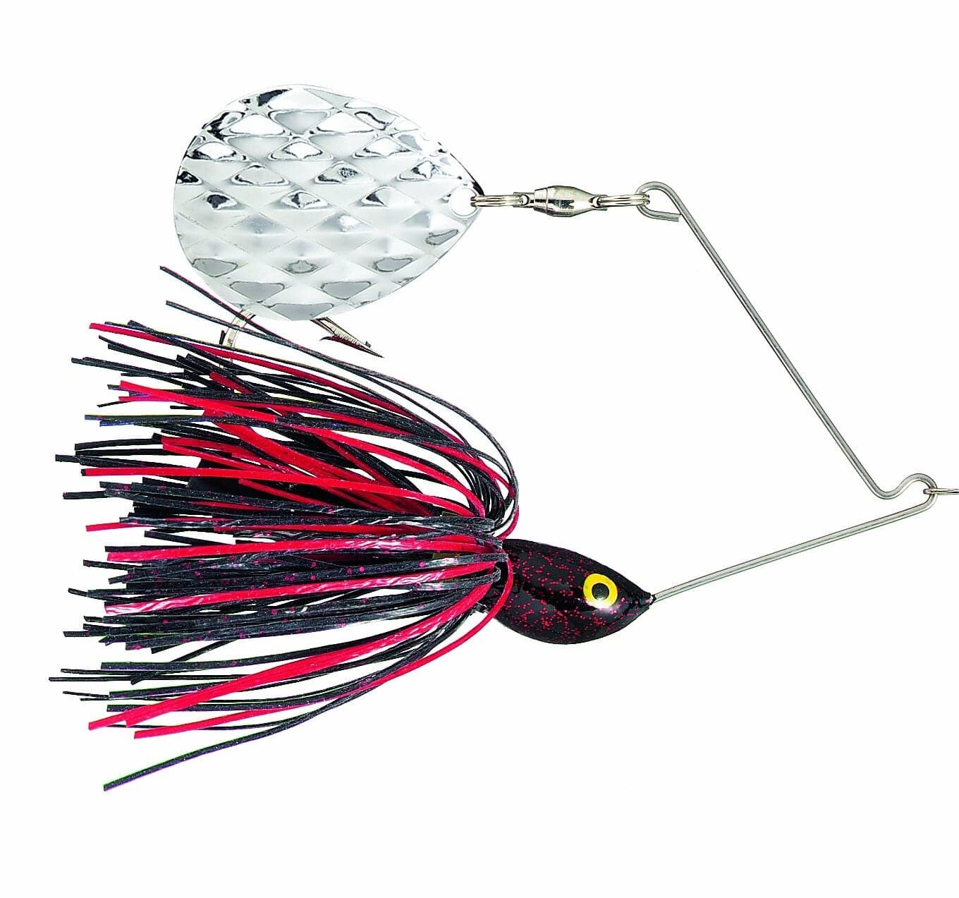 Strike King Ratlin Midnight Special Spinnerbait