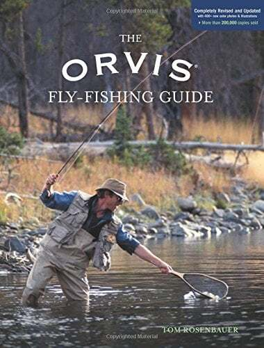 The Orvis Fly-Fishing Guide