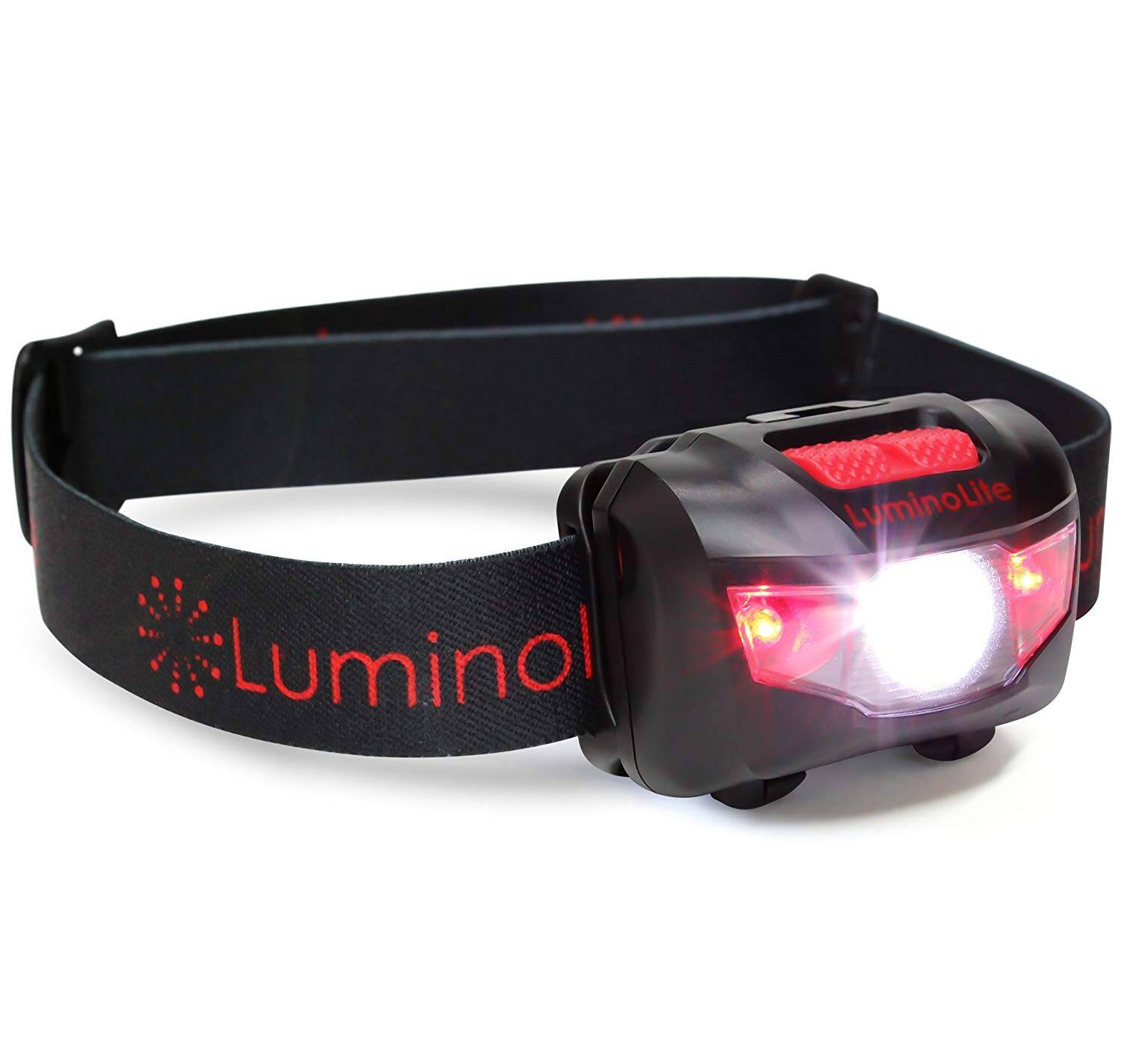 Ultra Bright CREE LED Headlamp - 160 Lumens
