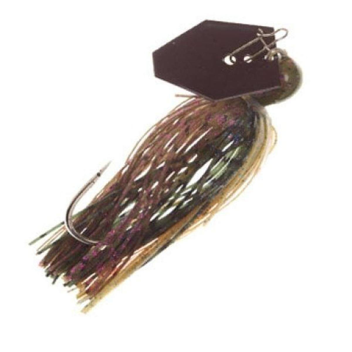 Z-Man Lures Chatterbait Elite Series