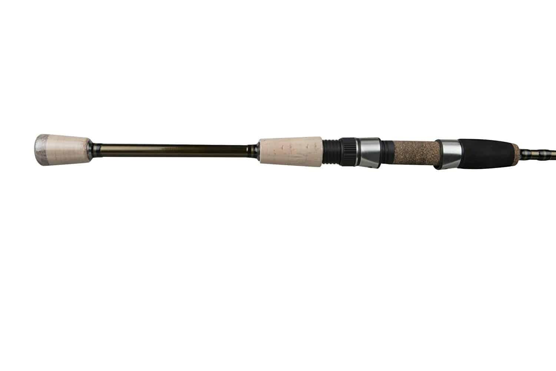 Okuma's Dead Eye Technique Specific Walleye Rods