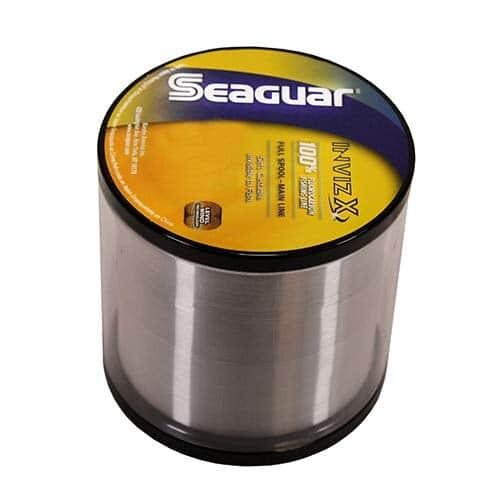 Seaguar Invizx 100% Fluorocarbon