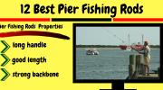 12 Best Pier Fishing Rods 2019 [100% Pier Verified]