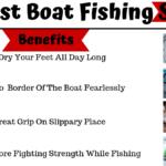 12 Best Boat Fishing Shoes In 2020 [100% Gripe]