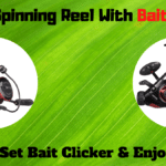 7 Best Spinning Reel With Bait Clicker [Baitrunner  Spinning Reel]