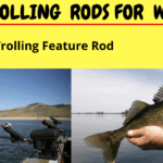 7 Best Trolling Rods For Walleye In 2020 [Trolling Special]