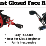 8 Best Closed Face Reels Review In 2020