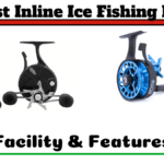 6 Best Inline Ice Fishing Reels 2020 [With Facility]