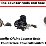 What is line counter reel and how it works?